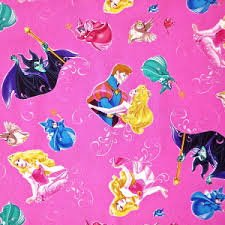 Springs Creative Disney Princesses