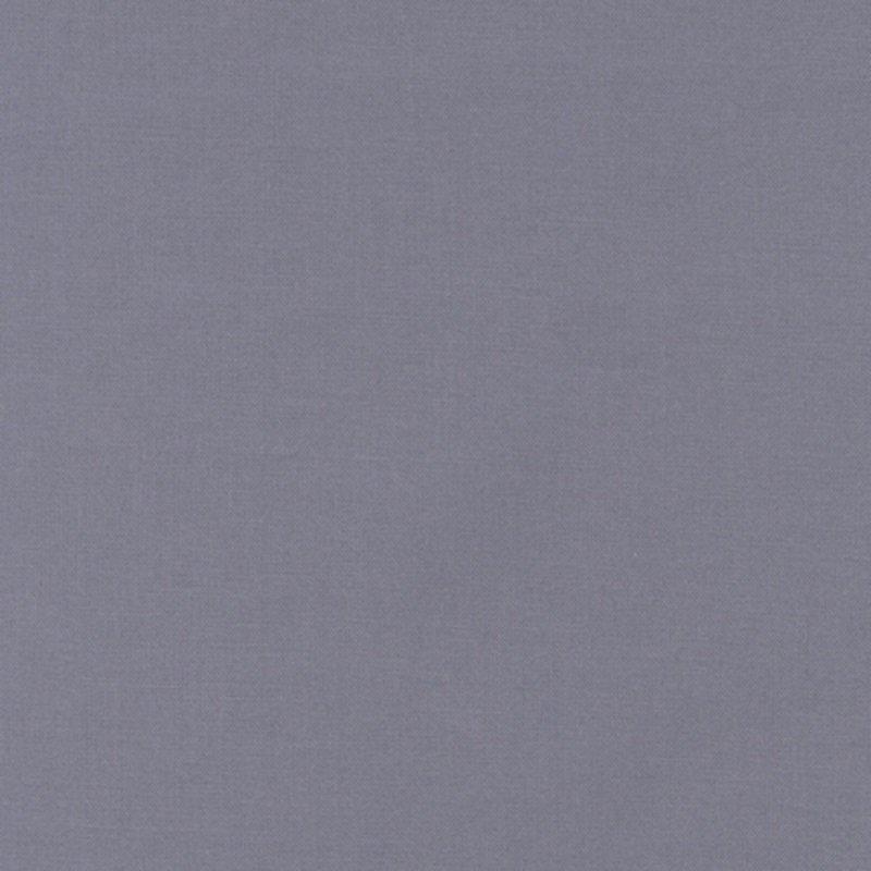 Kona Solid in Medium Grey by Robert Kaufman