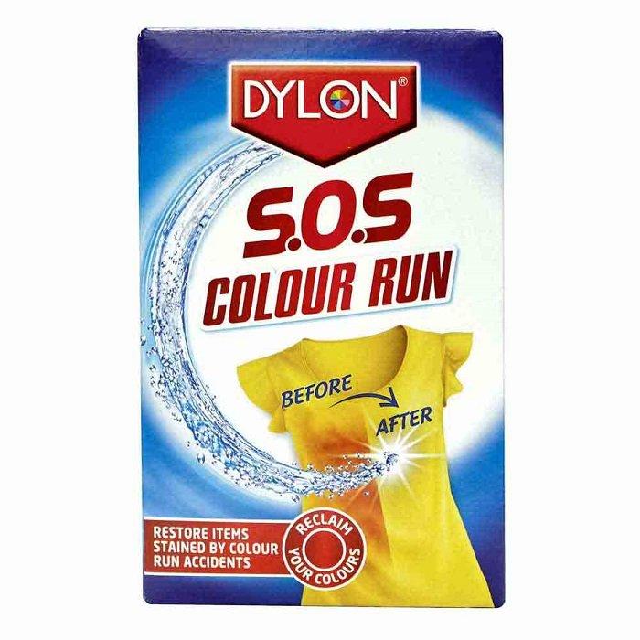 Dylon S.O.S. Colour Run