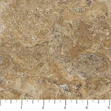 Naturescapes Collection - Gravel in Brown by Northcott