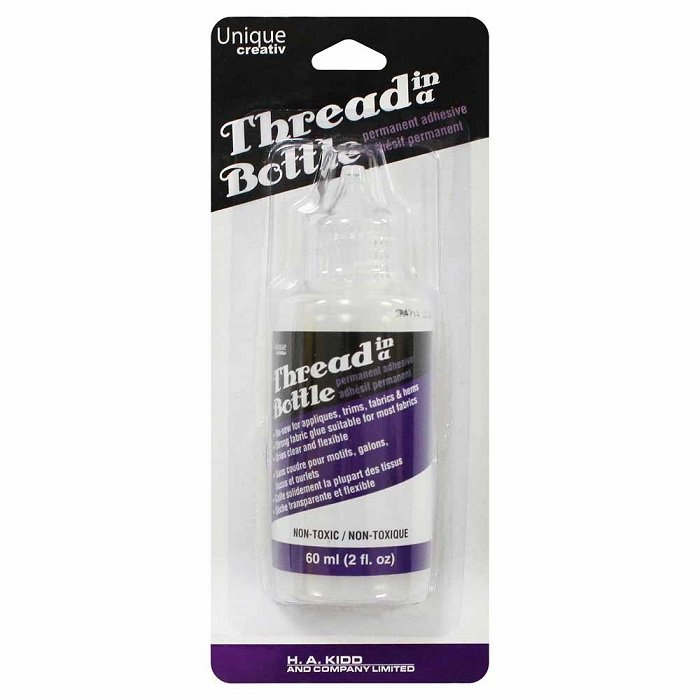 Thread in a Bottle 60ml by Unique