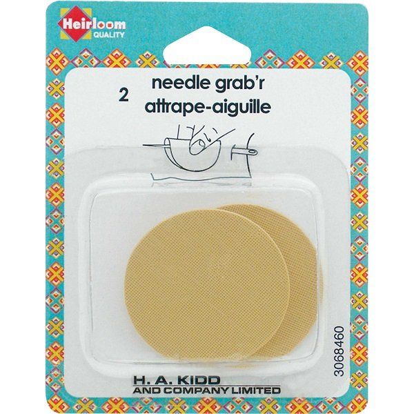 Needle Grab'R (2 piece) by Heirloom
