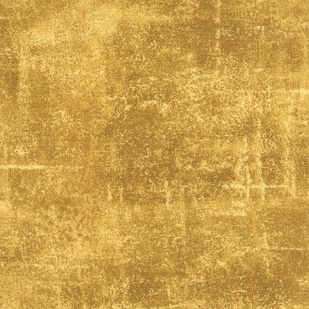 Concrete - Texture in Gold by Sentimental Studios for Moda