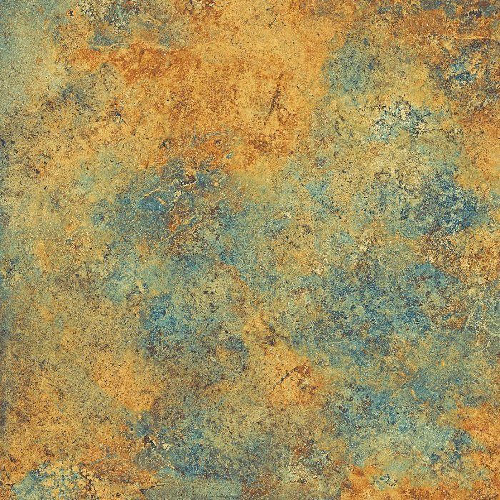 Stonehenge Gradations - Texture in Oxidized Copper Colourway by Linda Ludovico for Northcott