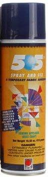 505 Repositionable Fabric Adhesive Spray 500ml (large)