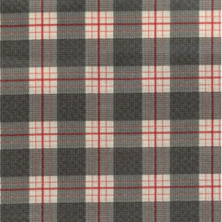True North 2 - Plaid in Tan by Kate & Birdie Paper Co. for Moda
