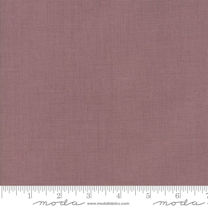 Jardin de Versailles - Linen Texture in Lavender by French General for Moda