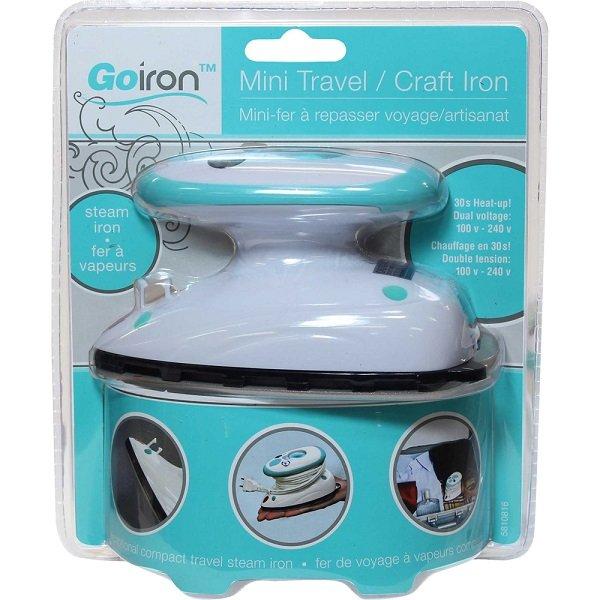 Go Iron - Mini Travel / Craft Iron