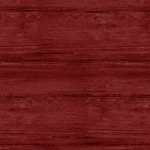 Washed Wood Wide Back (108 wide) in Claret by Contempo Studio for Benartex