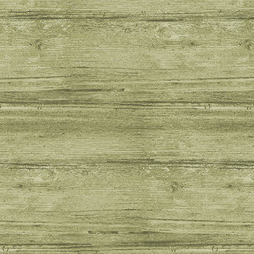 Washed Wood Wide Back (108 wide) in Sea Grass by Contempo Studio for Benartex