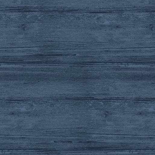Washed Wood Wide Back (108 wide) in Harbor Blue by Contempo Studio for Benartex