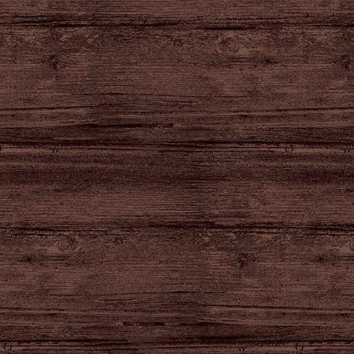 Washed Wood Wide Back (108) in Espresso by Contempo Studio for Benartex