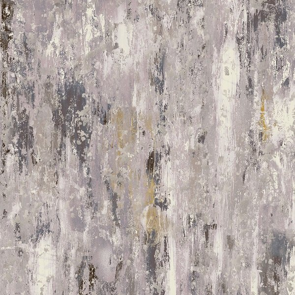 Pearl Luxe - Marble in Charcoal Pearlescent by Pattern Wheel Studio for Henry Glass