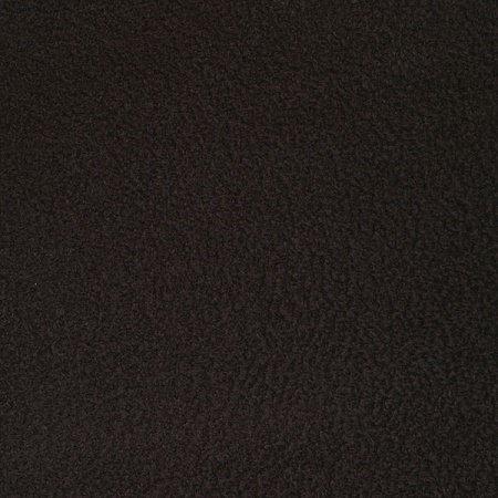 Fireside Fleece - Classic in Black (60 wide) by Moda
