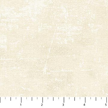 Canvas - Texture in French Vanilla by Deborah Edwards for Northcott