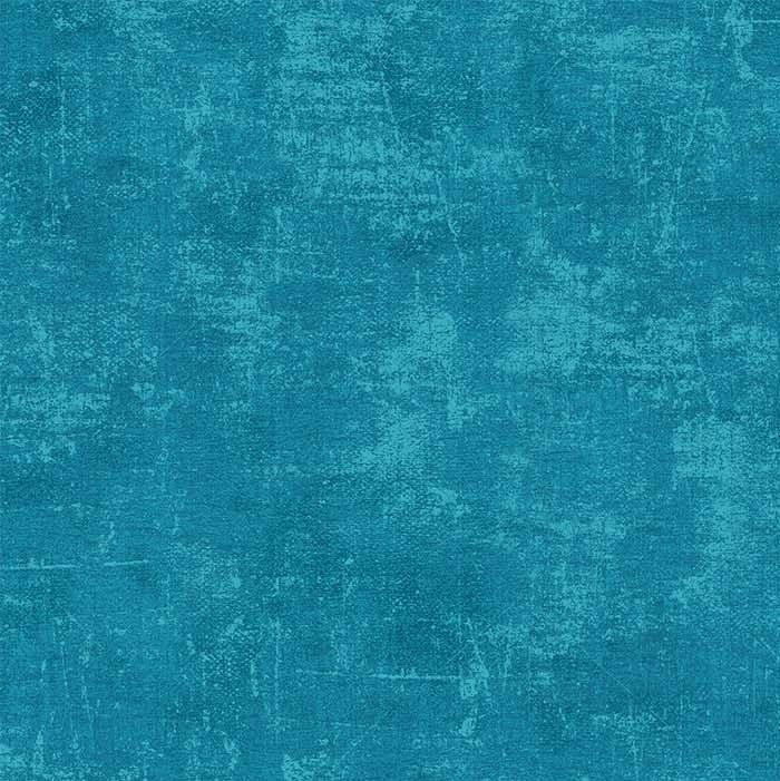 Canvas - Texture in Ocean Breeze by Deborah Edwards for Northcott