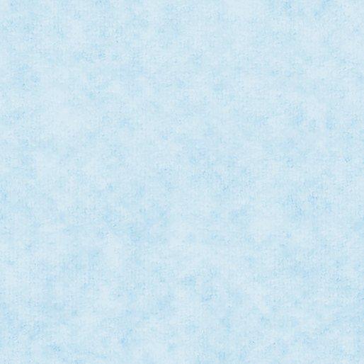 Winter Wool Flannel - Texture in Powder by Cheryl Haynes for Benartex