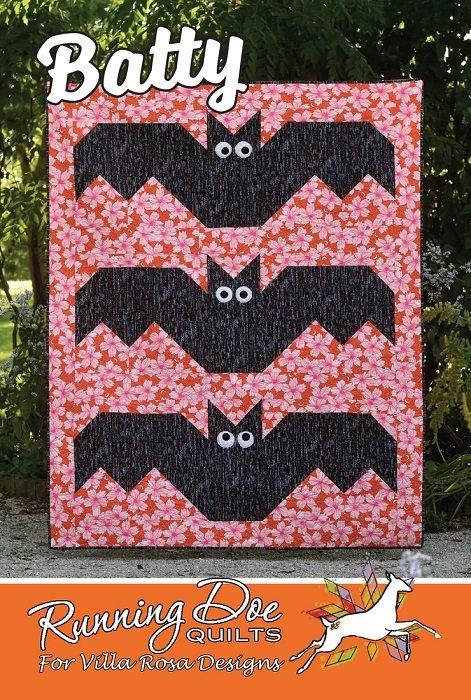 Kit - Batty (56 x 70)