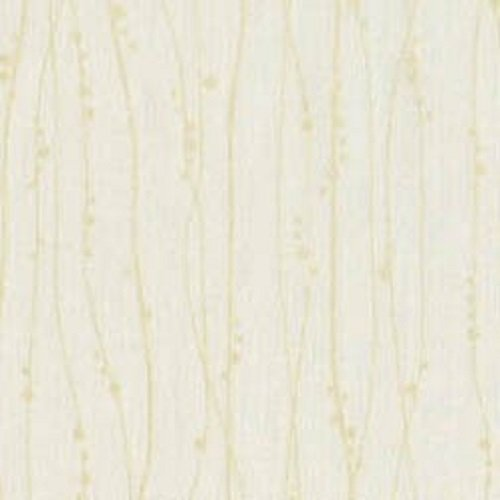 Pearl Essence - Wavy Line Dot in Ivory by Maywood Studio