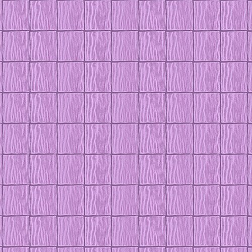 The Color Collection - Grass Square in Purple by Modern Quilt Studio for Andover