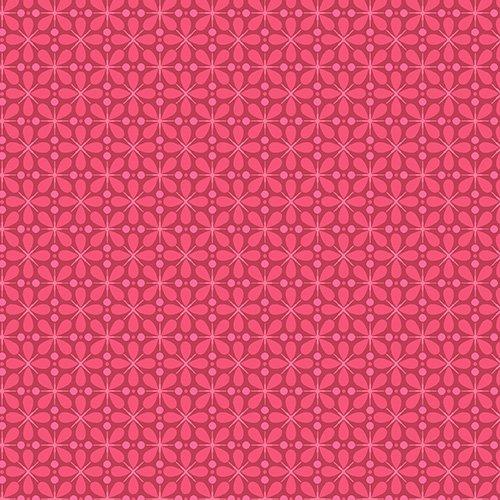 The Color Collection - Petal Tiles
