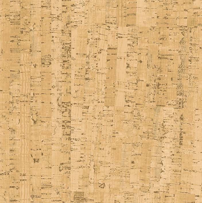 You Had Me At Wine - Cork Texture in Beige by Deborah Edwards for Northcott