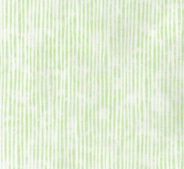 Striped Blender - Skinny Stripes in Treetop by Hoffman