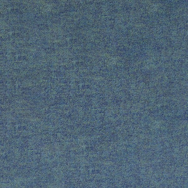 Texture Illusion - Tweed Texture in Teal by Daiwabo for Maywood Studio