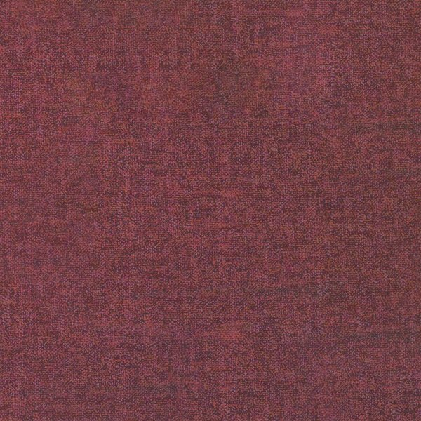 Texture Illusion - Tweed Texture in Bordeaux by Daiwabo for Maywood Studio