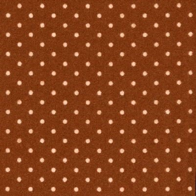 Woolies Flannel - Dots in Spice by Bonnie Sullivan for Maywood Studios