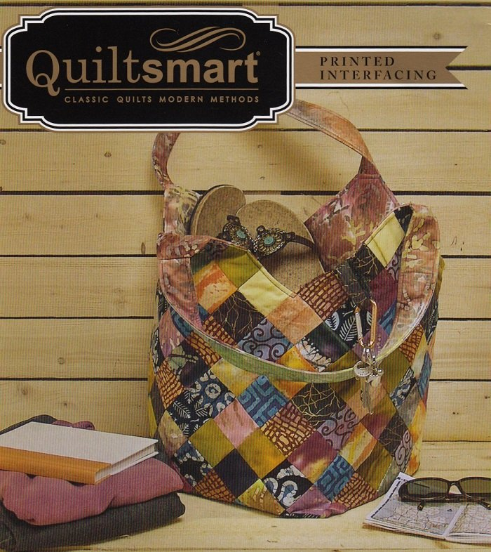Pattern - Mondo Bag Fun Pak by Quiltsmart