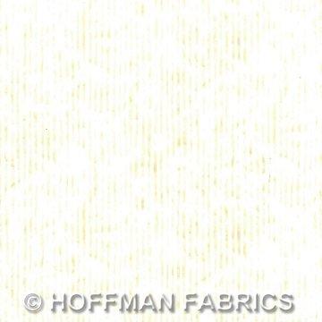 Striped Blender - Skinny Stripes in Oyster by Hoffman