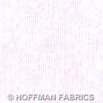 Striped Blender - Skinny Stripes in Cotton Candy by Hoffman