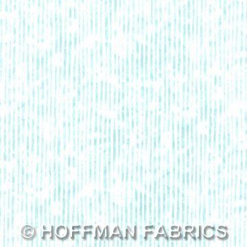 Striped Blender - Skinny Stripes in Breeze by Hoffman