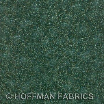 Brilliant Blenders in Pine / Gold by Hoffman