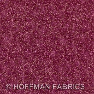 Brilliant Blenders in Rose / Gold by Hoffman