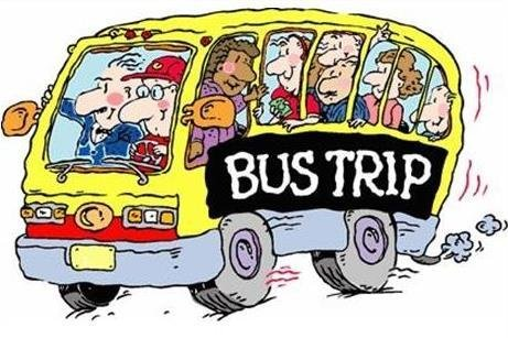 Image result for bus trip
