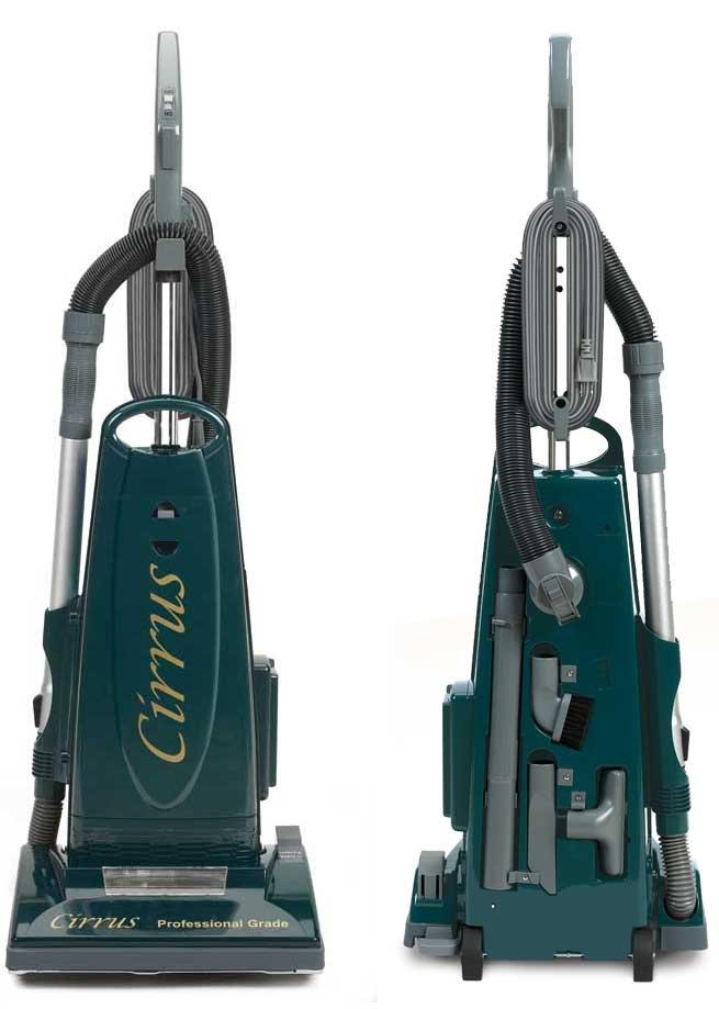 Cirrus Household Upright Vacuum - C-CR79