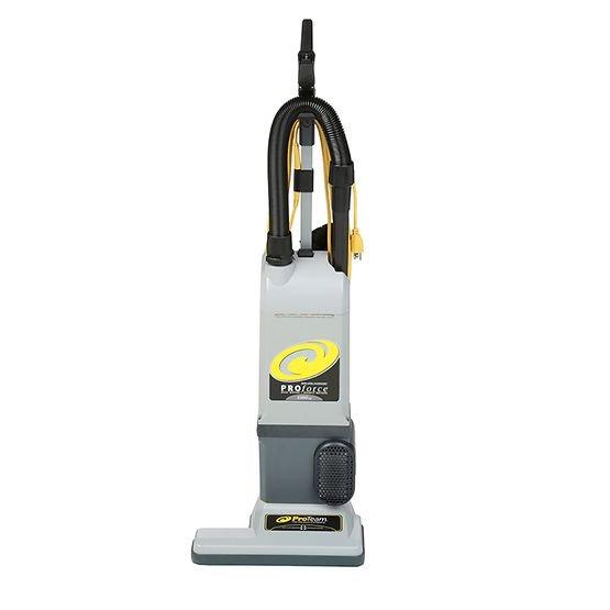 ProTeam ProForce Upright Vacuum - 1500XP