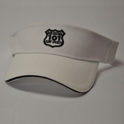 101 Surf Sports Visor -ASSTD
