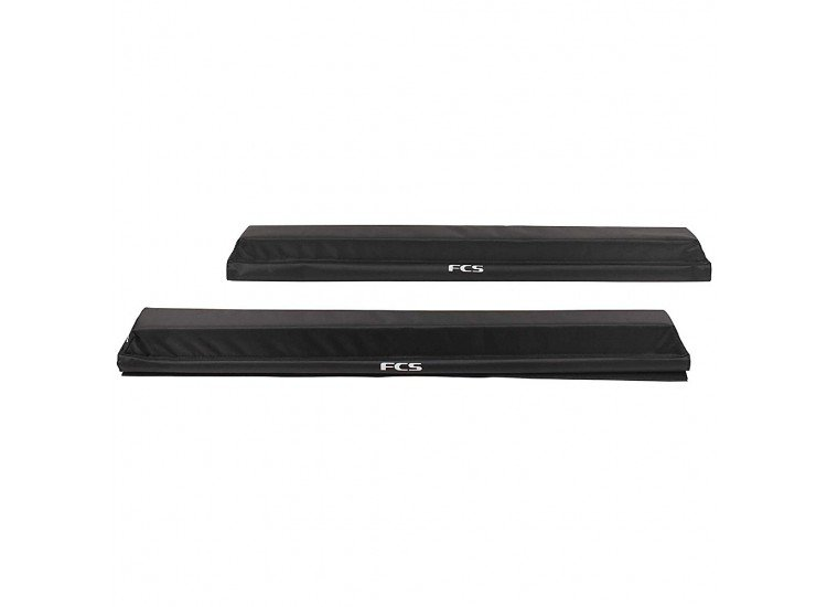FCS Premium SUP Hard Rack Pads