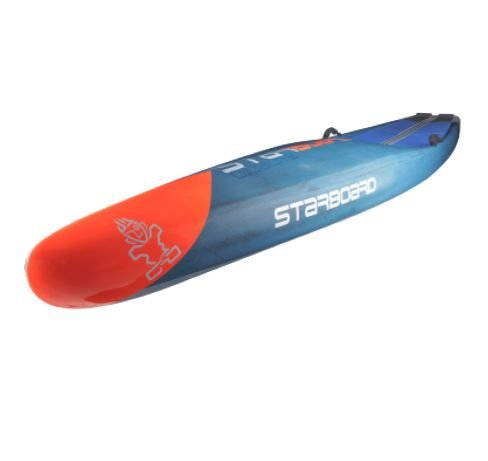 Starboard All Star 12'6 x 23.5 Carbon