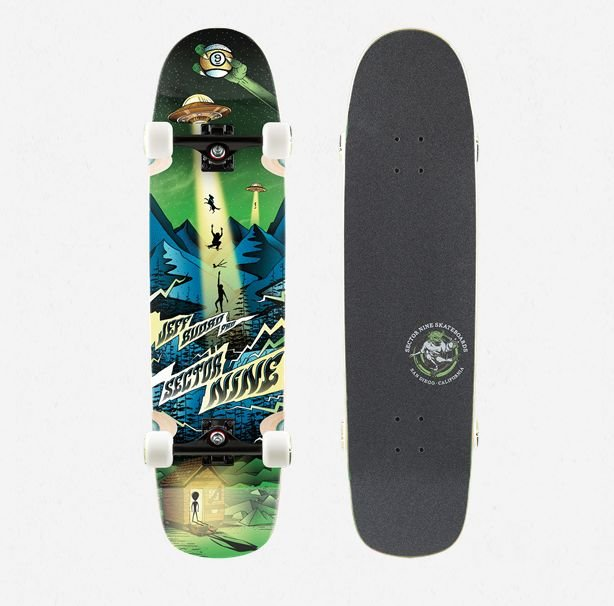 Sector 9 Budro