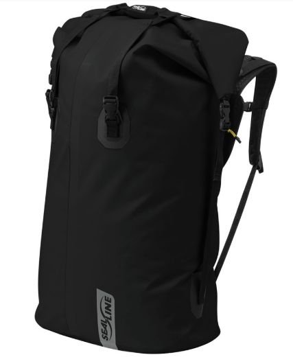 Seal line Boundary Pack Black