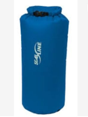 Seal Line Discovery 10L - Blue