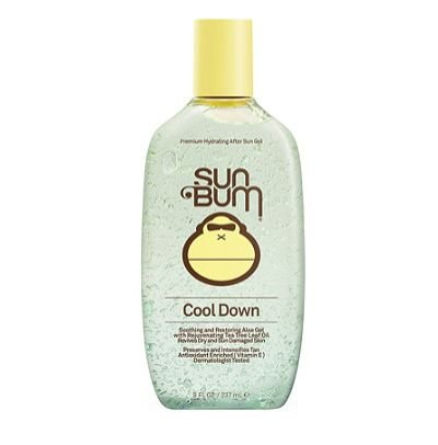 Sun Bum Aloe Gel Cool Down