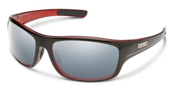 Suncloud Cover SC Black Red Silver