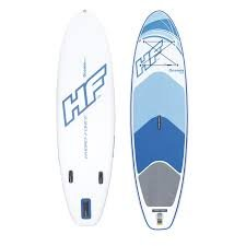 Solstice Oceania Inflatable Stand Up Paddleboard Free Shipping