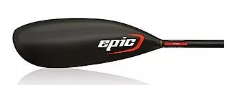 Epic Kayaks Mid Wing Pro Grip Full Carbon Oval Grip