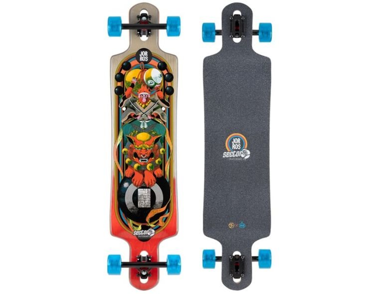 Sector 9 Monkey King Complete